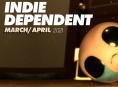 Indie Dependent - 2021年 3月 - 4月